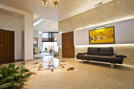 Отель SunRay - Dnipropetrovs'k - Villa