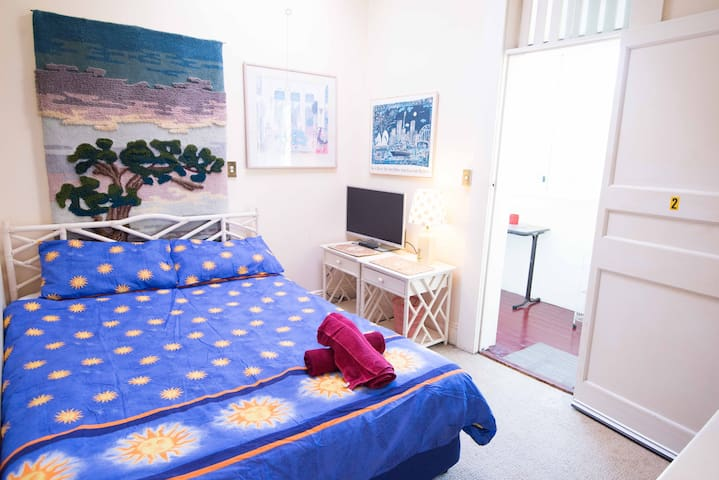 Self contained 2 bed unit - lovely Bronte/Waverley