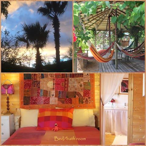 Relaxing Thyme - Algarve - Faro - Cabaña