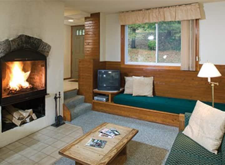 Shawnee Village Two-Bedroom Condo - River Village