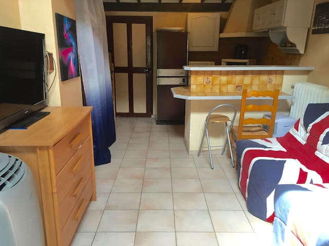 STUDIO TOUT EQUIPE - Gournay-sur-Marne - House