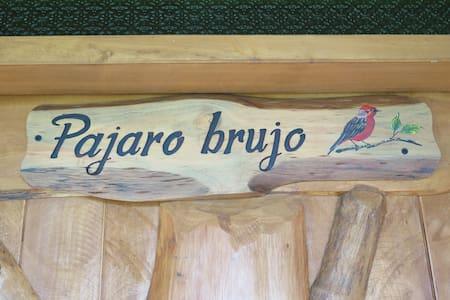 PAJARO BRUJO - Puembo - Bed & Breakfast
