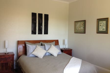 Cozy and Convenient in Kelburn near Cable Car