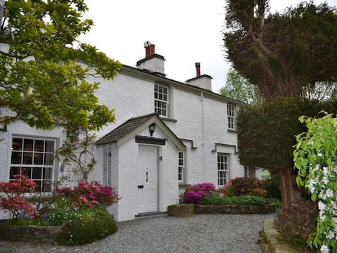 Peacock Cottage, Outgate, Ambleside, Pet Friendly