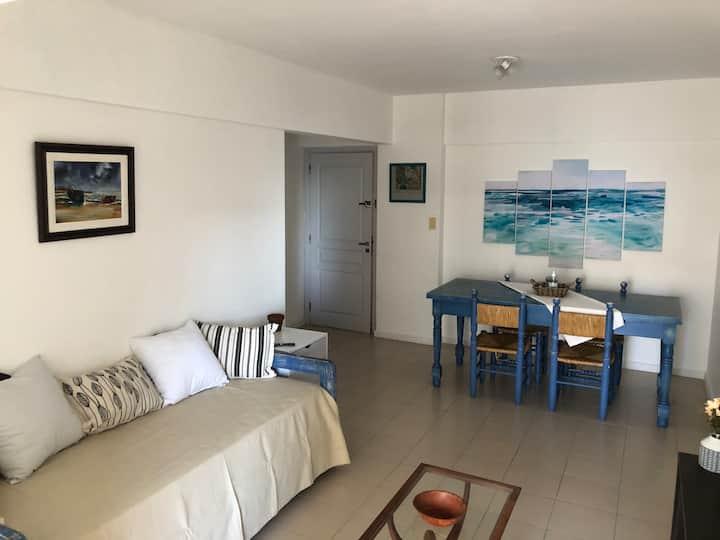 Departamento 2 amb en MDP a 1 cuadra Playa Grande