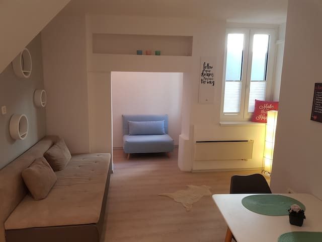 HappyGuest Apartment