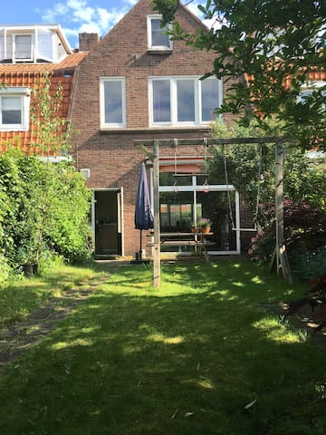 Charming house for 4 persons - Hilversum - House