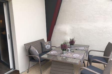 Gemütliche 2 Zimmer Ferienwohnung - Wöllstein