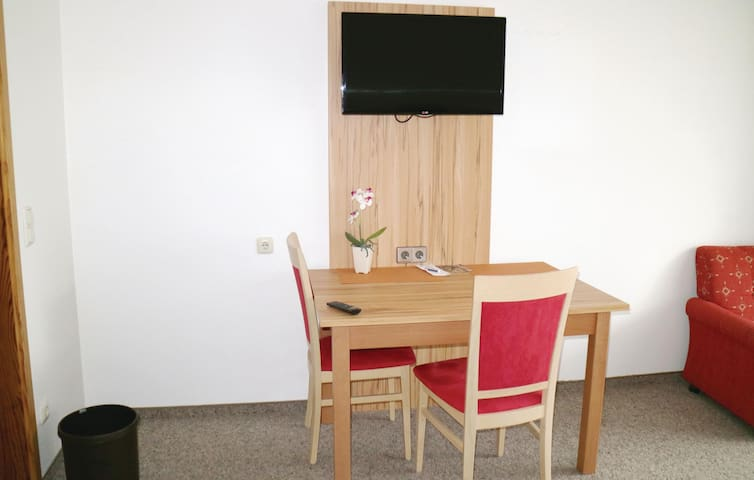 Holiday apartment with 1 room on 28 m² DBA942