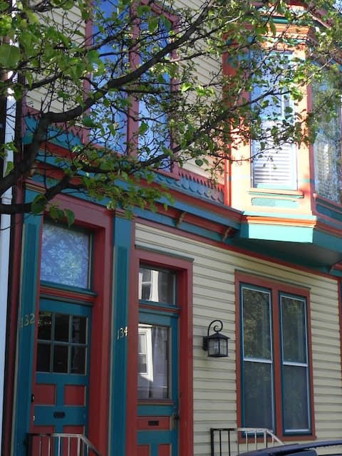 Lovely apartment in the heart of Gettysburg.