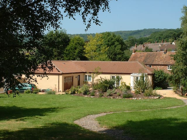 Comfortable, private self-catering holiday home.