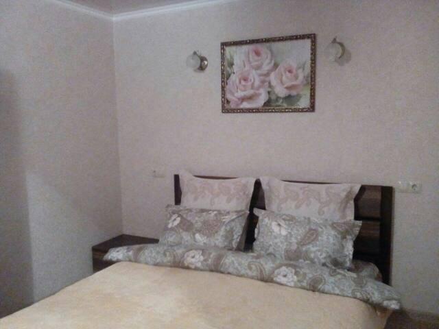 Уютная квартира для комфортного отдыха