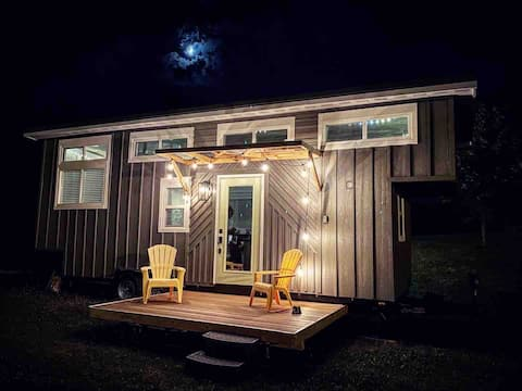The Trillium Tiny House