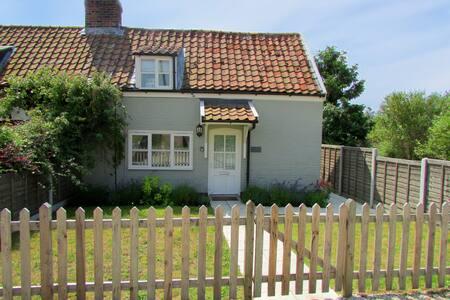 Thimble Cottage, Knodishall near Aldeburgh - Knodishall