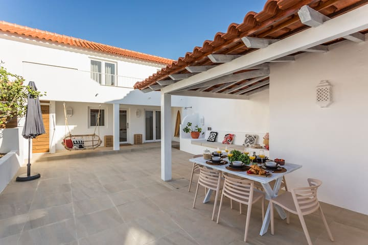3 independent Villas - SEA´YA Family Surf Houses