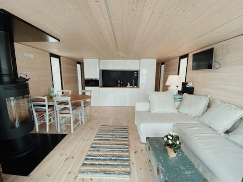 Waterfront Loft - live, love, relax