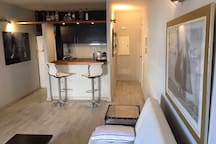 Exclusive apartment in the heart of Ibiza