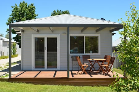 Beechworth Cottage 4A Albert Rd - Beechworth