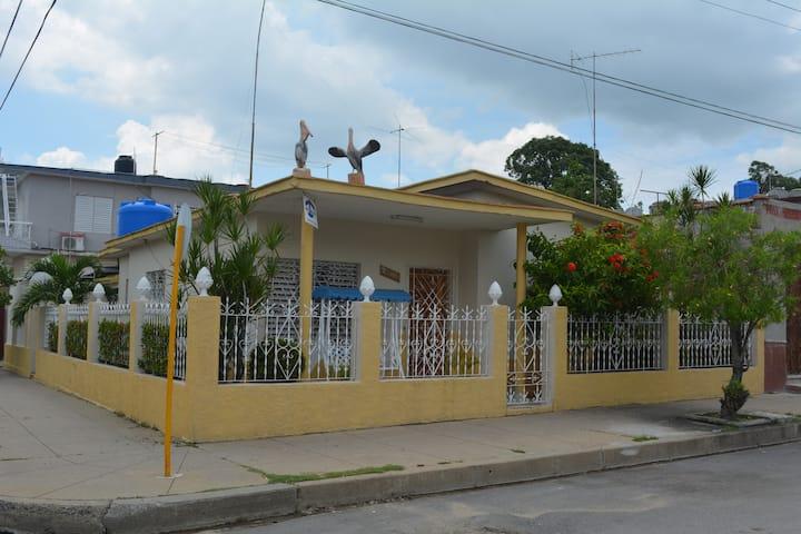 Doña Matilde(Apartamento independiente)