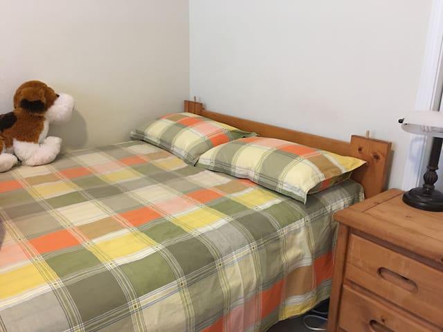Private Room in San Ramon