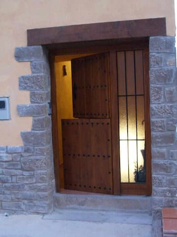 Alojamientos rurales Angelita