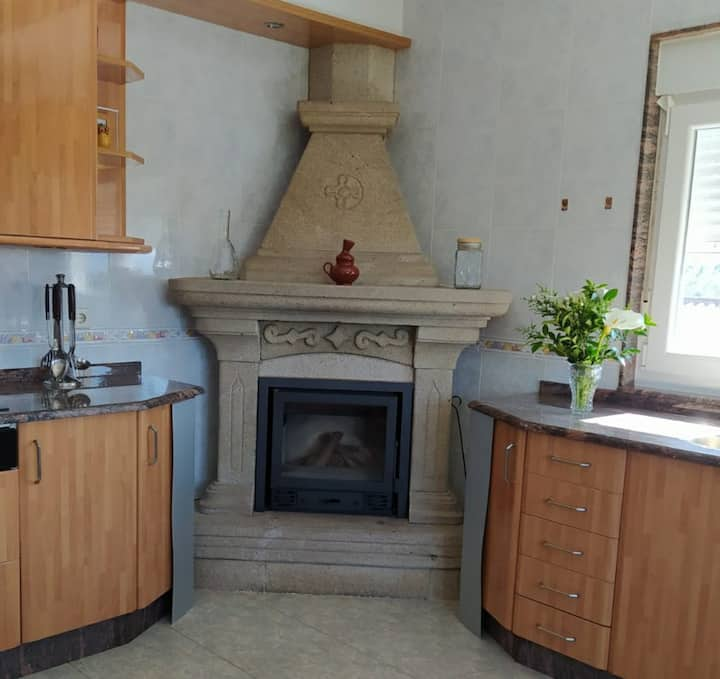 Casa Aboiños-Pereira
