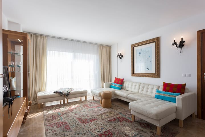 apartment for 4 guests