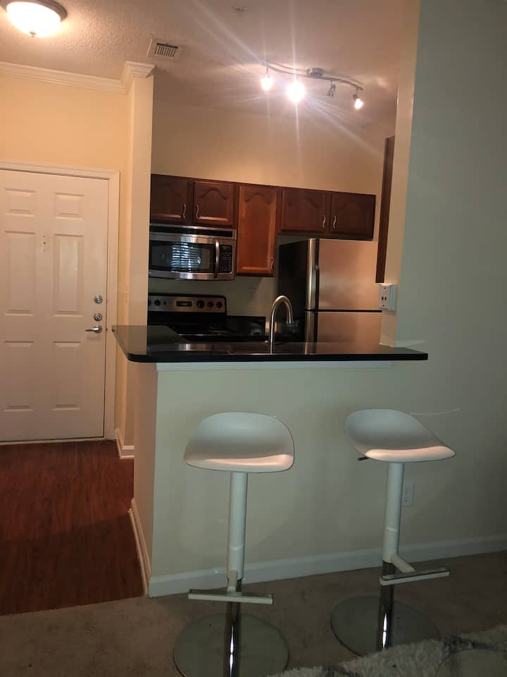 Chic 1BR in the heart of ATL