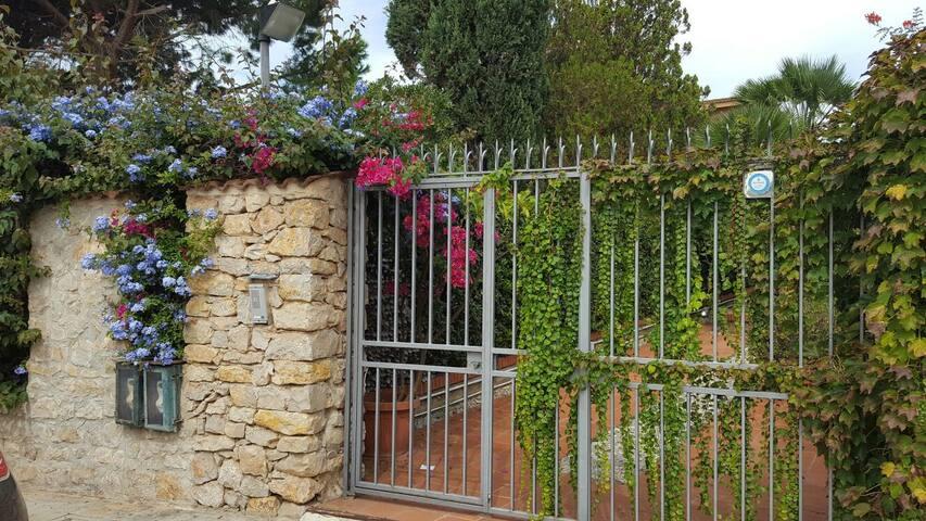 Villa Gaia - Terrasini - Villa