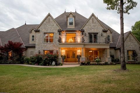 Janeway Estate