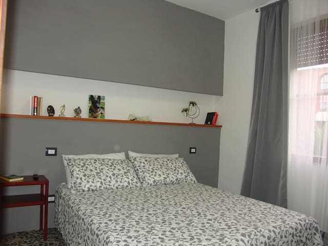 Double Room in B&B Myosotis