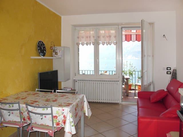 Holiday home in Assenza di Brenzone
