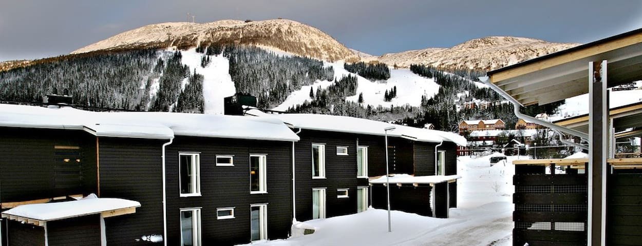 Holiday Club Apartments Åre - Åre