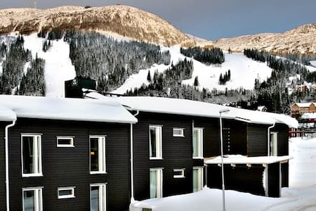 Holiday Club Apartments Åre - Åre - Timeshare