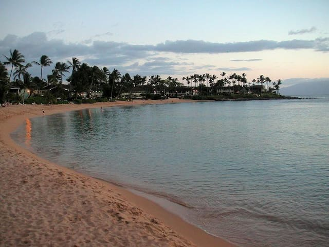Napili Bay, Studio, Ocean Views - Lahaina - Daire