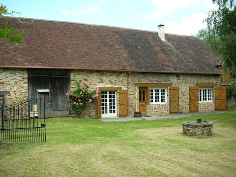 Private, peaceful & luxurious converted  barn