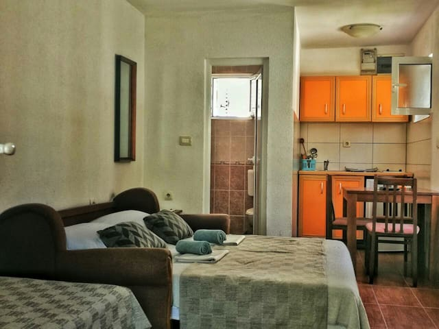 Vojinovic apartments 12