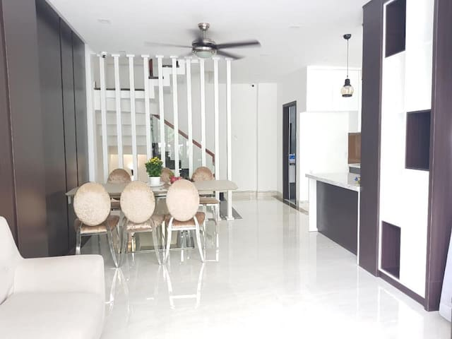 Ho chi minh Single family home