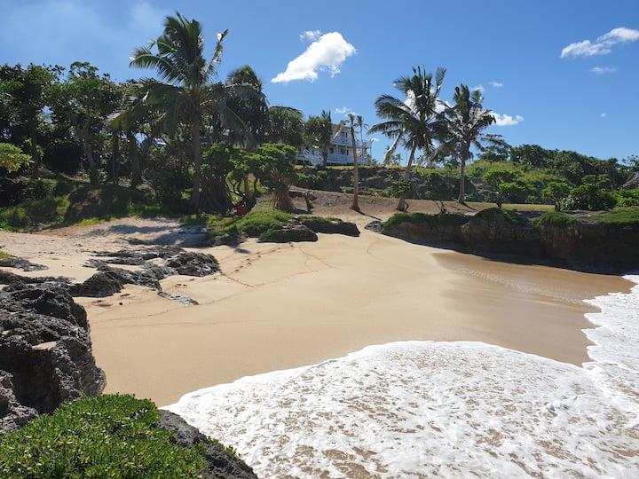 Tonga South Beach House