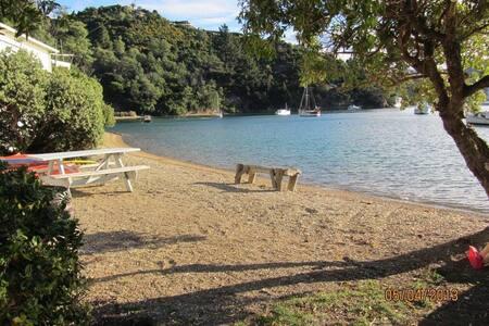 Absolute waterfront - Waikawa - Ev
