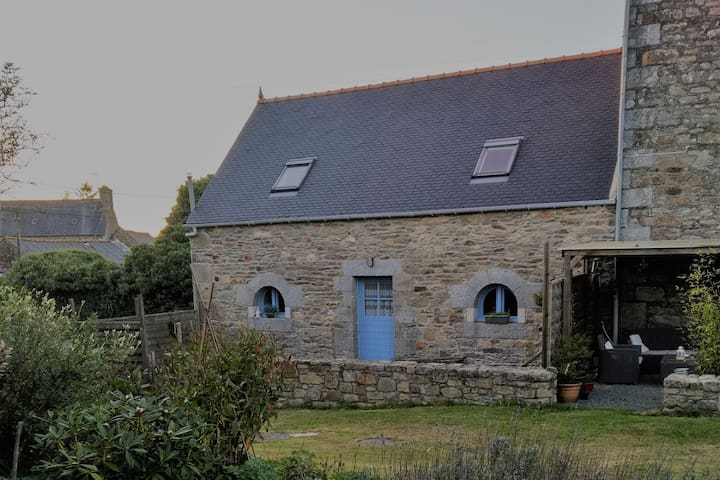 Entire House in Brittany, France