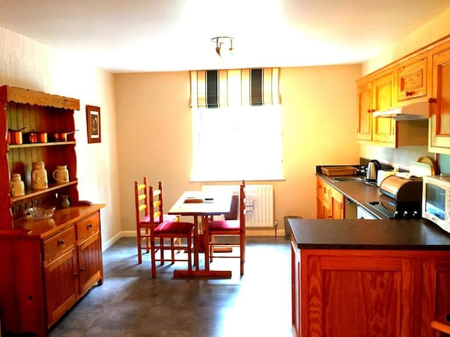 Brigham Farm Apartments-Esk Apartment - Keswick - Apartment