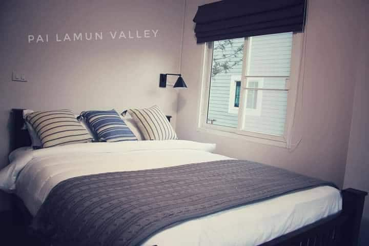 Pai Lamun Valley