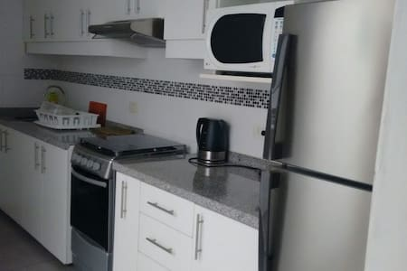 LIMA-MIRAFLORES. GREAT LOCATION! - Miraflores - Apartment