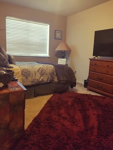 Cozy&Comfort Private Rm. Near IAH