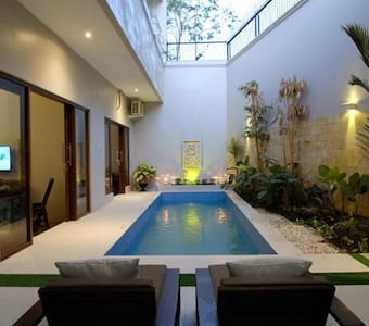 [NEW] Pandhega 2 3BR w/Pool in Borobudur