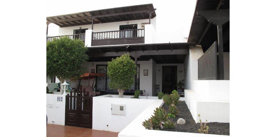 Relax y Comfort en Lanzarote - Costa Teguise - Casa