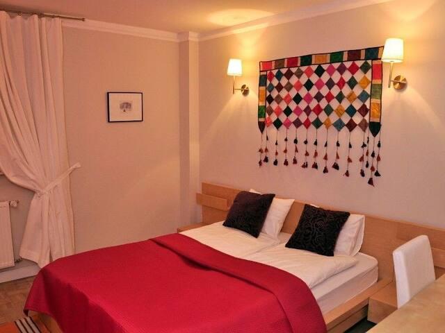 Apartment 2250 - Wrocław - Leilighet