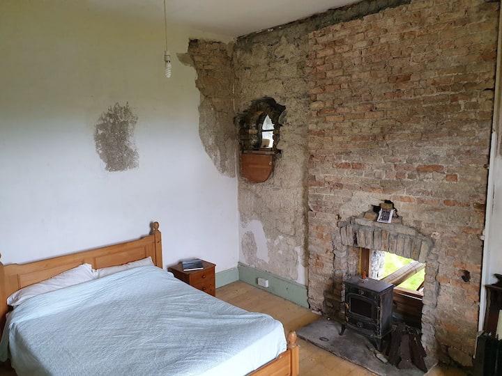 The Nanny Lambert Room- Castle Ellen House