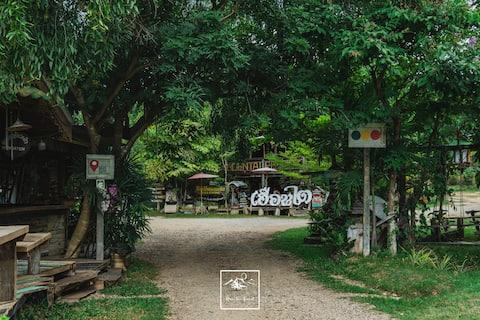 เฮือนไตรีสอร์ท / Huentai Resort